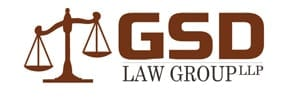 GSD Law Group Logo